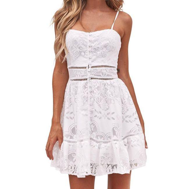 Dámské šaty Rebecah 1