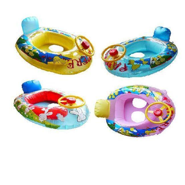 Nafukovací člun pro děti 1
