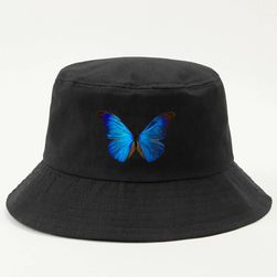 Dámský klobouk DE45