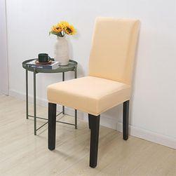 Sandalye örtüsü Experto