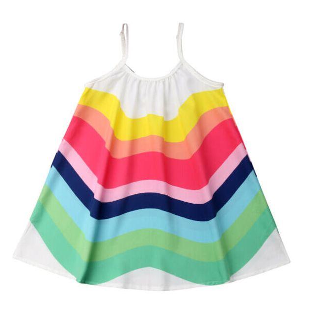 Детска рокля Evelyn 1