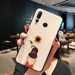 Maska za telefon Huawei P30 / Lite / Pro