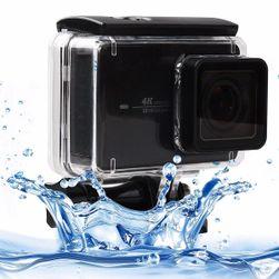 Vodotěsné ochranné pouzdro pro Xiaomi Yi 2 4K kameru s možností doteku displeje