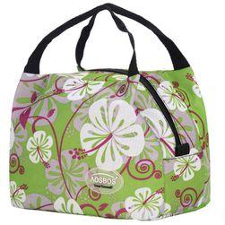 Термо-сумка с веселыми узорами