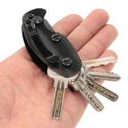 Organizér na klíče - 3 barvy