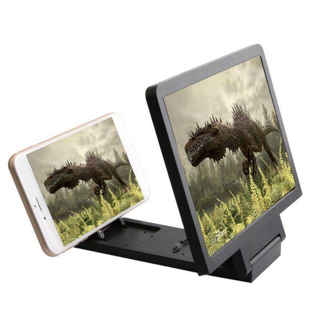 Cep telefonu için projeksiyon ekranı LO1 1