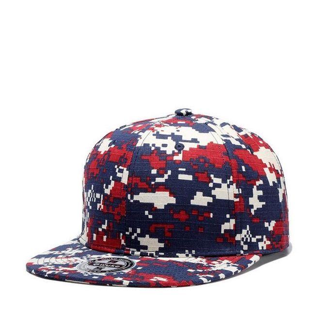 Męska czapka PC22 1