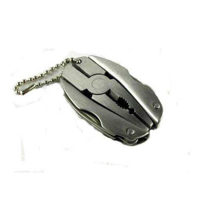 Višenamenska kliješta u obliku privezka za ključeve 1