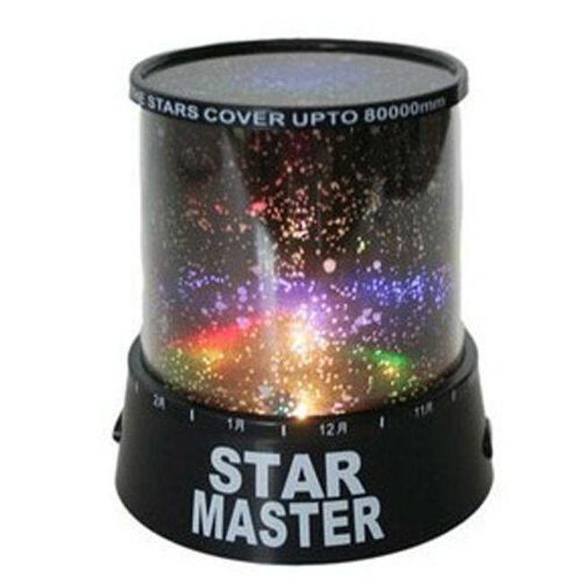 Projektor zvezdanog neba 1