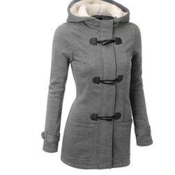 Női téli kabát Macy