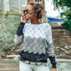 Дамски пуловер Zdenia
