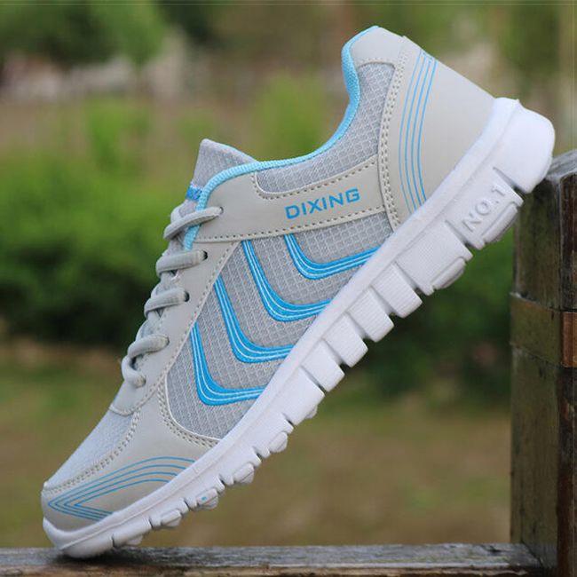 Dámské boty June 1