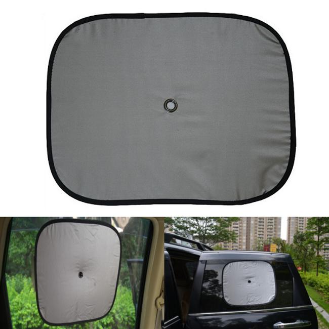 Autóablak-árnyékolás hőszigeteléssel 1