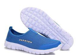 Letnie buty wsuwane i oddychające - 3 kolory