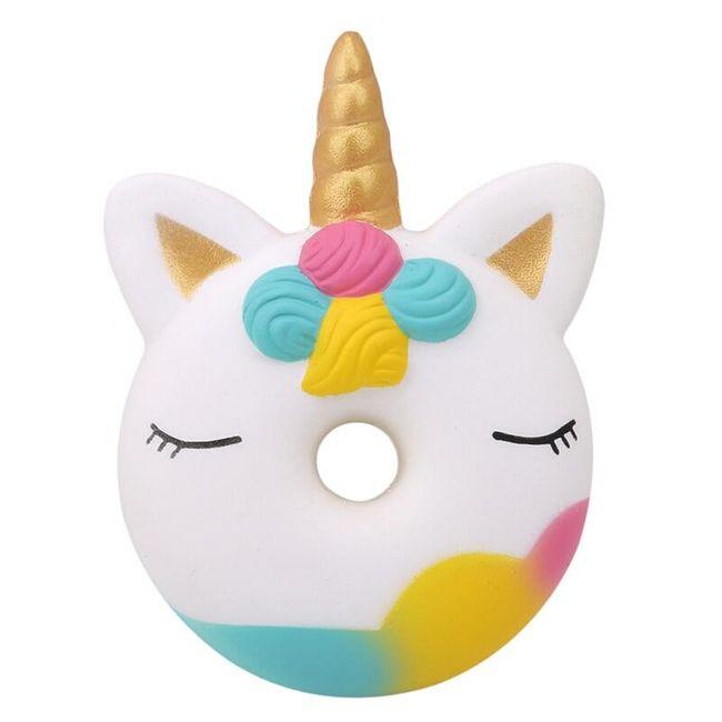 Antistres igračka Donut 1