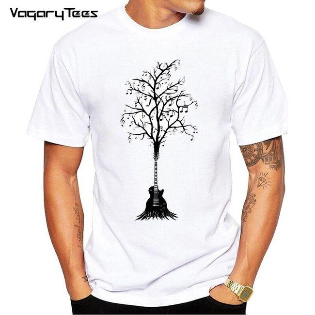 Majica T-shirt 1