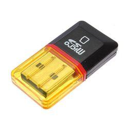 Prenosivi USB čitač Micro SD/SDHC kartica