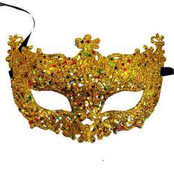 Maska za Noć veštica Agi