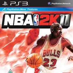 Gra  (PS3) NBA 2K11