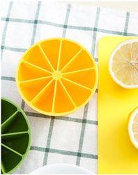 Kalup za led - limun