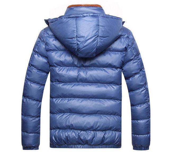 Férfi téli kabát Phillip