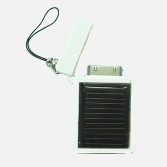 Přenosná solární nabíječka pro iPhone 4 / 4S /  3GS / iPod Touch 1