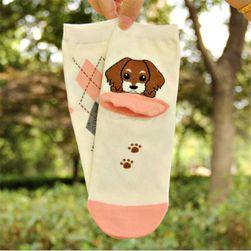 Женские носки Jelo