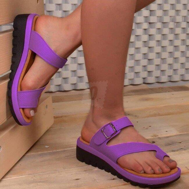 Dámské pantofle Grace 1