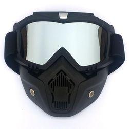 Lyžařská maska SK58