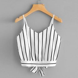 Női crop top Eanquil