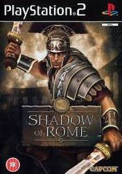 Hra (PS2) Shadow of Rome
