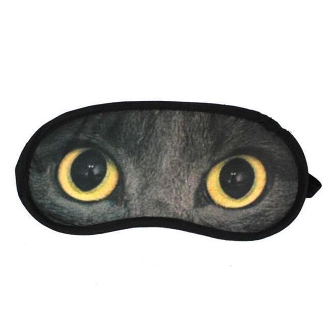Spalna maska 1