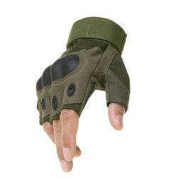 Muške taktične rukavice sa zaštitom za zglobove