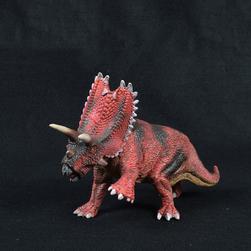 Модель динозавра- разные виды