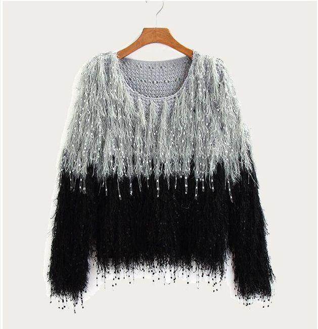 Dámský svetr Frenk 1