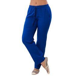 Dámské teplákové kalhoty - 2 barvy