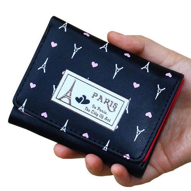 Ženski novčanik Paris 1