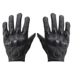 Ochranné rukavice na motocykl či kolo