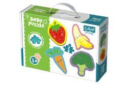 Puzzle baby povrće i voće 2kom RM_89136076
