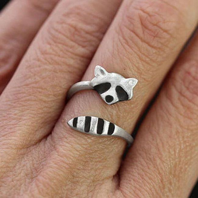 Dámský prsten JW875 1