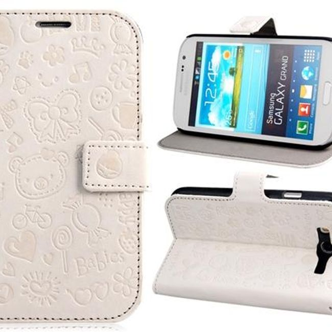 Etui na telefon Samsung Galaxy Grand DUOS / i9082 1
