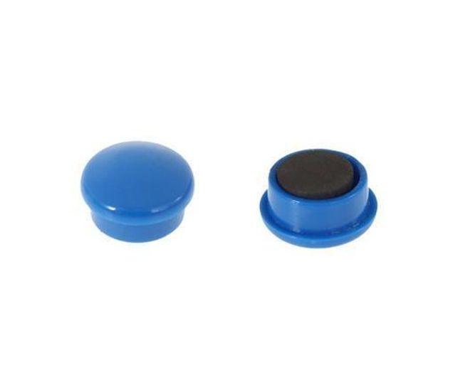 Barevné magnety - 12 ks 1