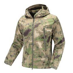 Muška jakna LO541