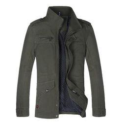 Мужская куртка Zac