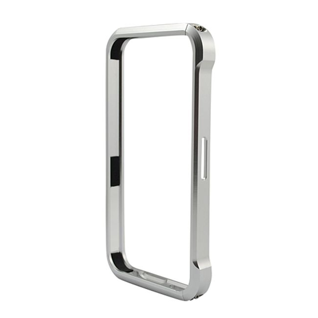 Elegantní rámeček z tvrzeného hliníku pro Apple iPhone 4/4S 1