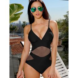 Damski strój kąpielowy jednoczęściowy DJP3