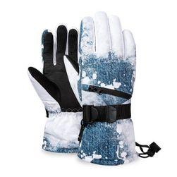 Унисекс зимние перчатки WG114