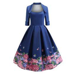 Vintage ruha Lorra