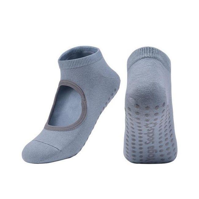 Jóga zokni Taila 1