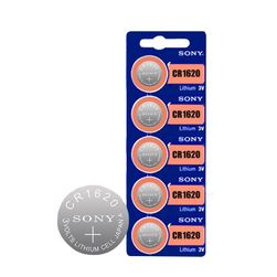 Baterie rotundă CR1620 Sony